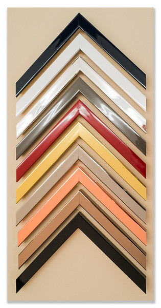 New Nielsen Mouldings 2019, Accents