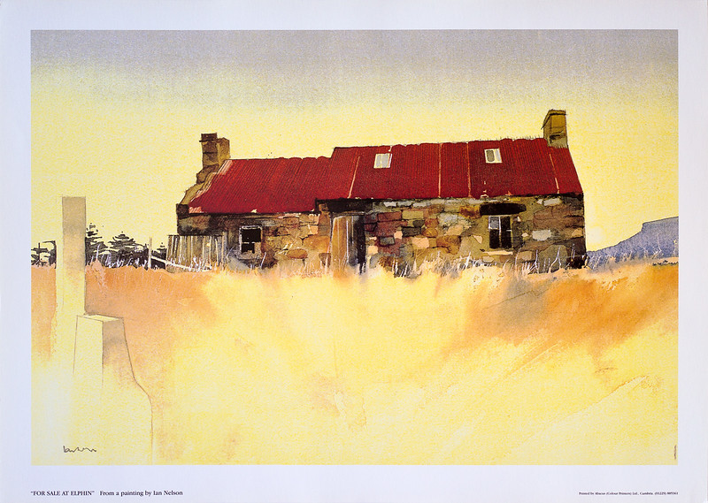 For Sale at Elphin by Ian Nelson