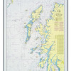 Scotland West Coast Admiralty Chart