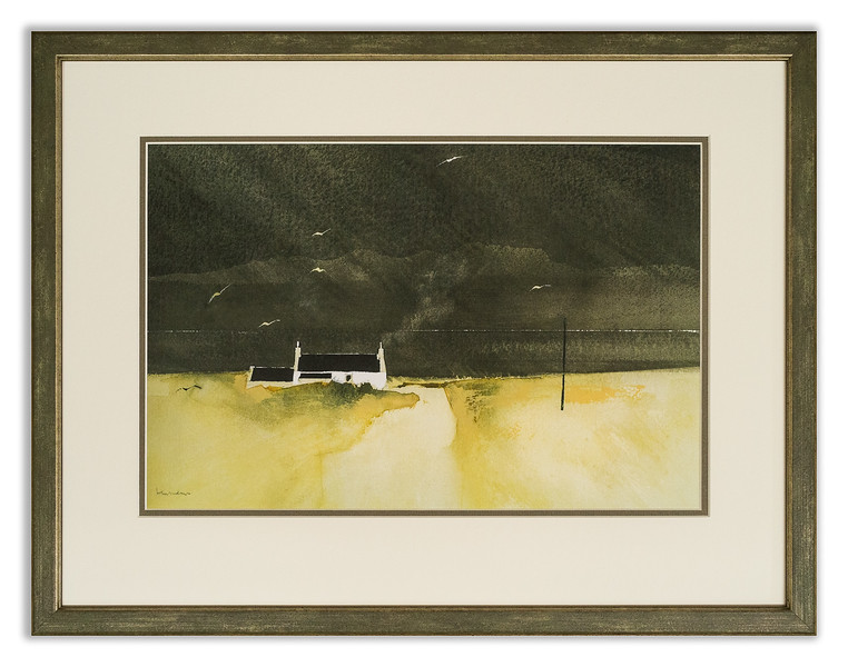 "Print, ""After the Storm"" by Ian Nelson"