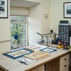 Part of our Studio at South Most Cottage