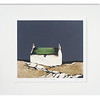Limited Edition Print by Ron Lawson, Barra Cottage