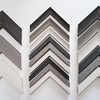 The Nielsen Riviera range of mouldings