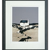Limited edition print Vatersay Cottage by Ron Lawson