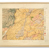 Geological Ordnance Survey Map of Scotland, 1913, sheet 82. Surveyed 1871-74, revised 1907