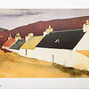 Ard-Dubh, Applecross by Ian Nelson