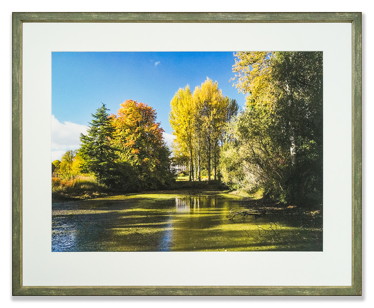 Photograph of Foulis Castle, Evanton by Heather's Highland Images
