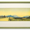 Limited edition print Destitution Road by Ian Nelson