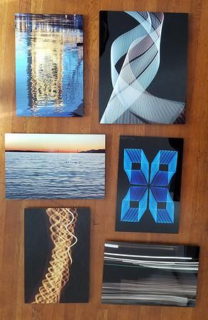 Prints on Metal