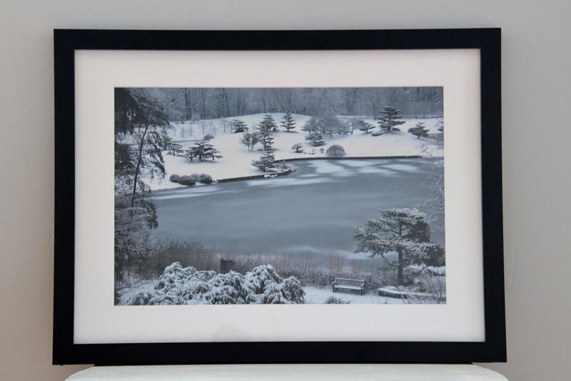 1458 framed