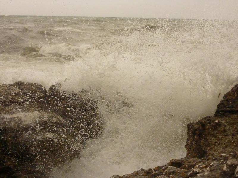 67  Irish Sea (right photo)