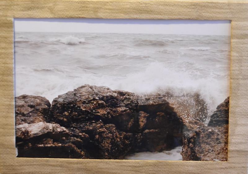67  Irish Sea (center framed)