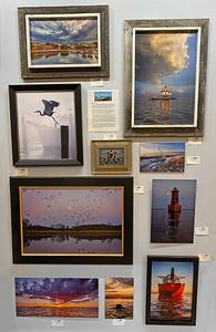 My Display at Gallery 57 West 2020