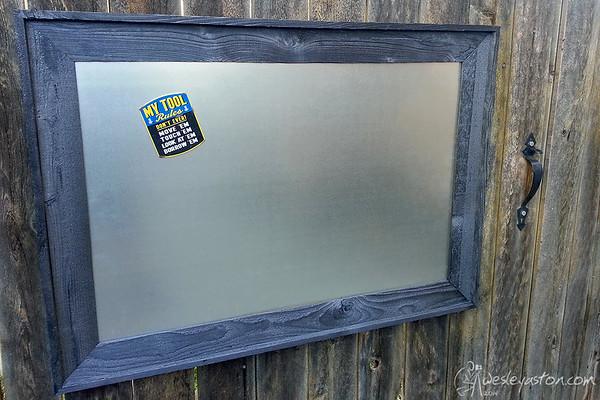 "Magnetic Board, 24x36"""