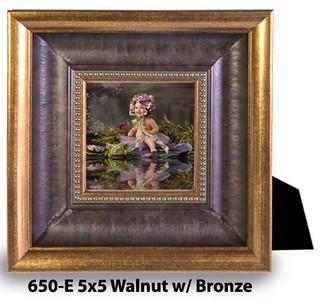 650-E Walnut w Bronze