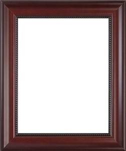 beaded-mahogony-frame810