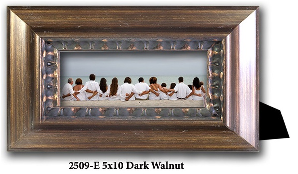 2509-E Dark Walnut