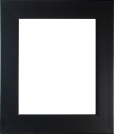 black-flat-frame810