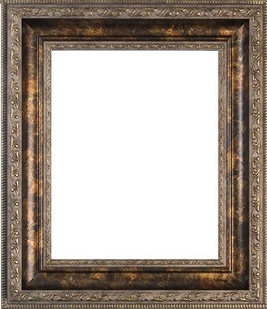 bronze-ornate-frame810