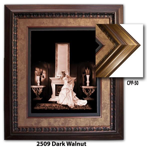2509 Dark Walnut