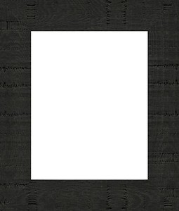 black-rustic-frame810