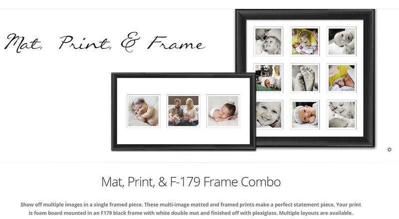 xMat,Print,179 frame