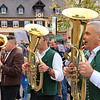Festa da Colheita em Marlenheim