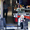 Café em Arles