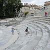 Antigo Teatro de Arles