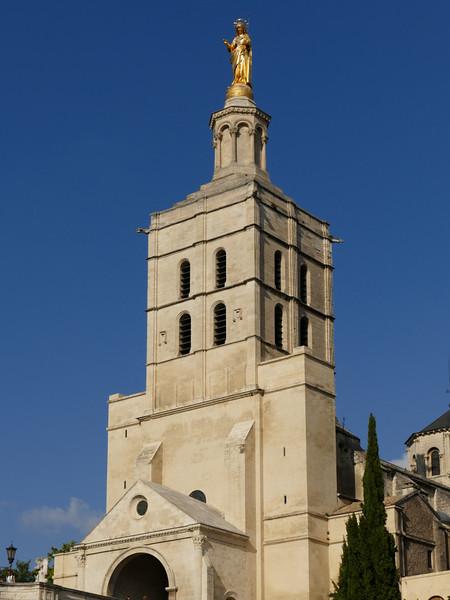Catedral de Nossa Senhora de Avignon