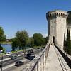 Muralha de Avignon