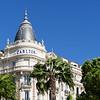 Detalhes Arquitetônicos de Cannes