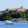 Forte da Ilha de Santa Margarida