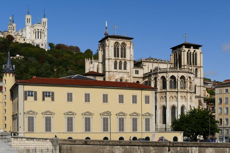 Catedral Saint-Jean-Baptiste