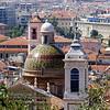 Centro Histórico de Nice