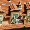 Detalhes Arquitetônicos de Nice