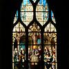 Vitral da Igreja de Saint-Séverin