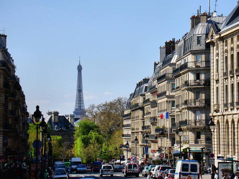 Centro de Paris