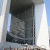Grande Arco de La Défense