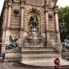 Fonte de Saint-Michel