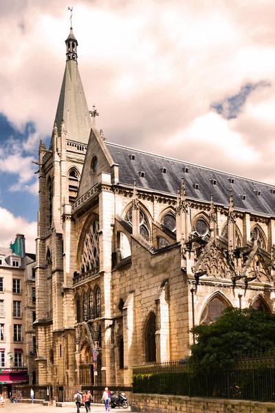 Igreja de Saint-Séverin
