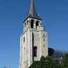 Igreja de Saint Germain des Prés