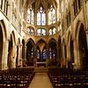 Interior da Igreja de Saint-Séverin
