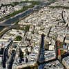 Vista Aérea de Paris