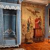 Interior do Palácio de Chambord