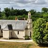 Arredores do Palácio de Chambord