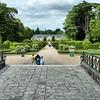 Arredores do Palácio de Cheverny