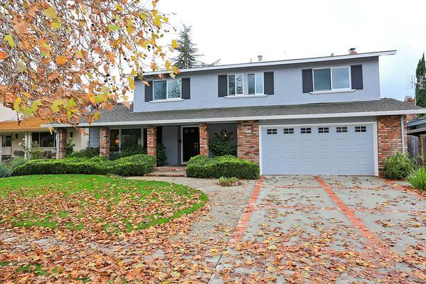 1030 Mount Carmel Drive, San Jose 95120