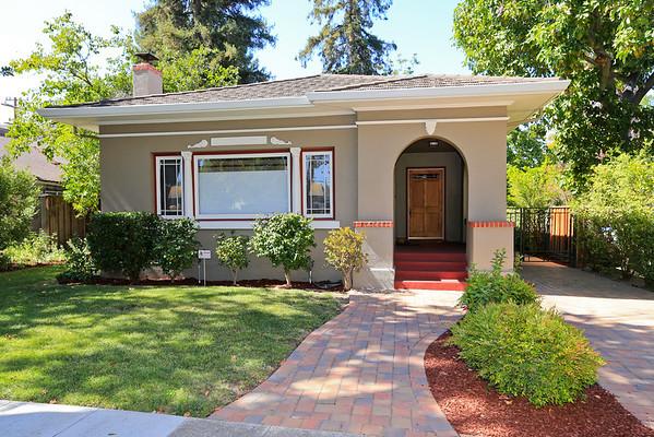 1385 Mariposa Ave San Jose CA 95126
