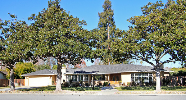 1671 Campbell Ave, San Jose